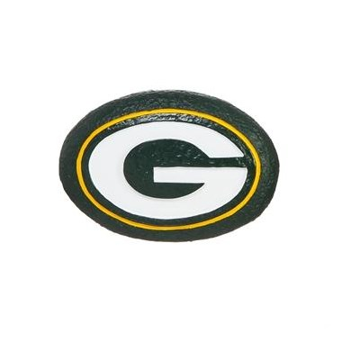 Green-Bay-Packers-Garden-Rock